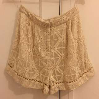 Zimmermann Haze Short