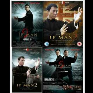 LOOKING FOR  iP Man PART 2
