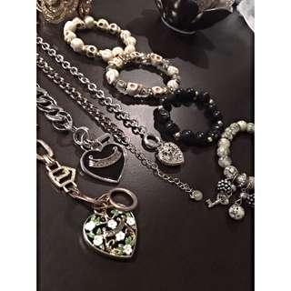 $4 Bracelets