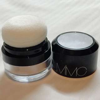 MiMC Shimmering Powder
