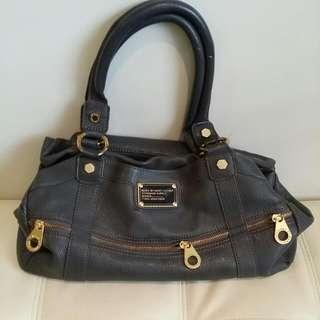Marc Jacobs Grey Handbag