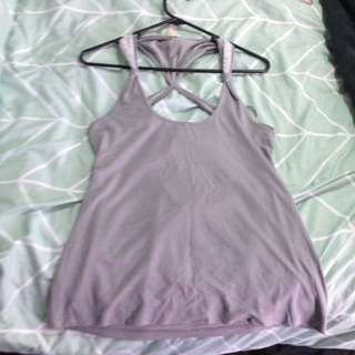 Lorna Jane Singlet (loose fit)