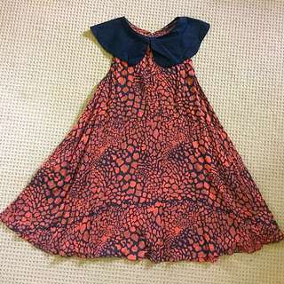 Renee Loves Frances Dress