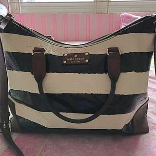Preloved Tas/Bag Kate spade