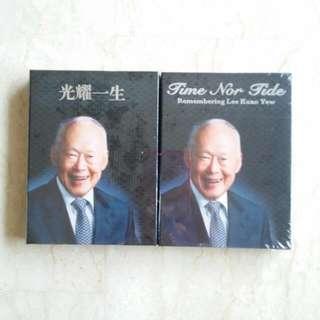 DVD Lee Kuan Yew