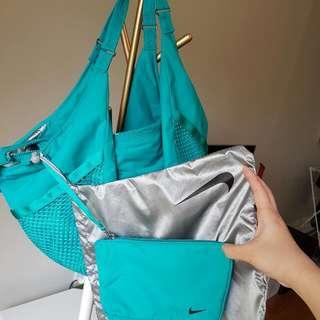 Brand New Nike Sports Bag