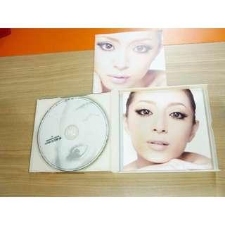 Cd + 2 Dvd Ayumi Hamasaki - Best2 White (Original)