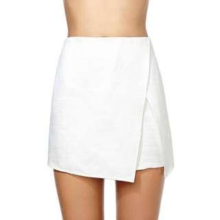 NastyGal Neo Geo Skirt