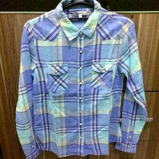 Long Shirt Wrangler