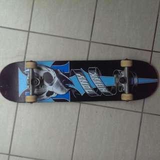 Authentic Tony Hawk Birdhouse Skateboard
