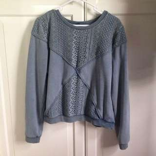 Ladakh Sweater