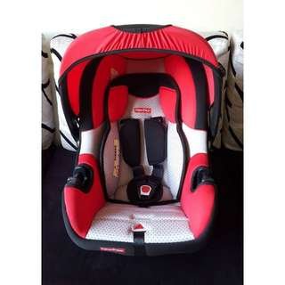 FISHER-PRICE Cronos Infant Car Seat / Carrier