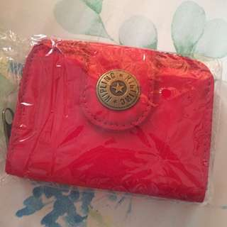 Brand New Kipling Wallet