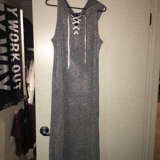 Chica Booti Dress
