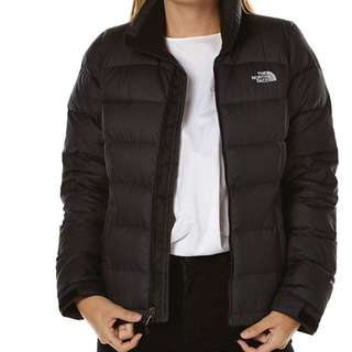 THE NORTH FACE Nuptse 2 Down Insulation Jacket-black