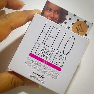 Benefit Hello Flawless Custom Cover Powder