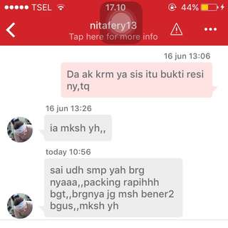 Testi From My Value Cust..