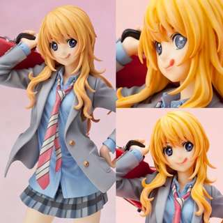 Your Lie in April Miyazono Kaori Figure w/o Exclusive Items