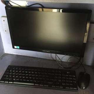 Computer Complete Set