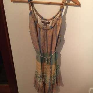 Charlie Jade Medium Dress