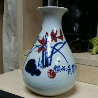 景德鎮瓷瓶