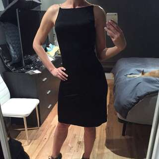 Armani Exchange A|X Cocktail Dress | Size Small
