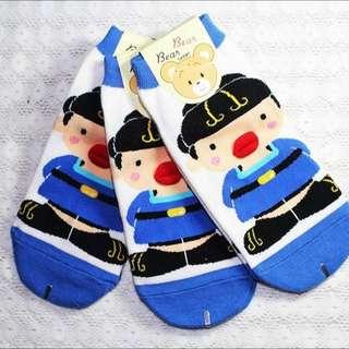 Korean Prince Socks