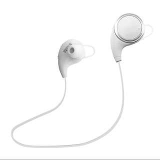 Outdoor Bluetooth Sport Headphone QY8 Wireless Sports Earphone