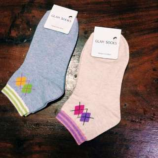 Couple Socks
