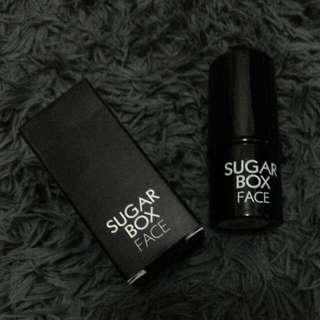 SUGARBOX FACE shimmer stick concealer