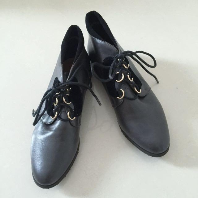 全新❙amai 紳士鞋 靴
