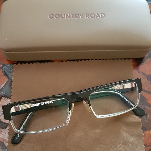 Country Road Womens Reading Glasses