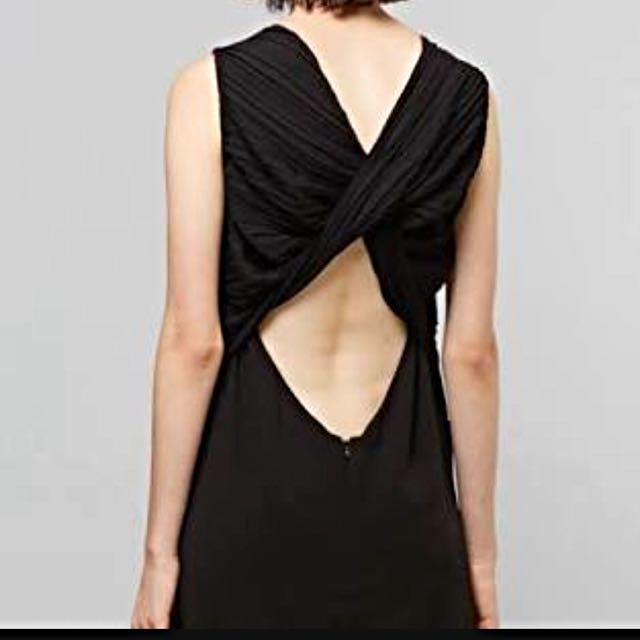 Dion Lee II Column Dress