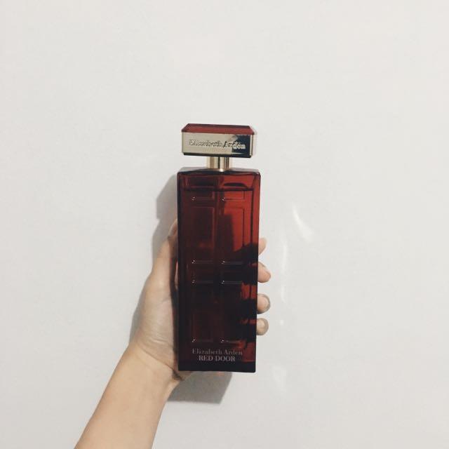 Elizabeth Arden Red Door 100ml 100% Authentic