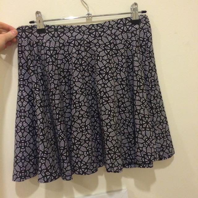 Factorie Skirt ✅