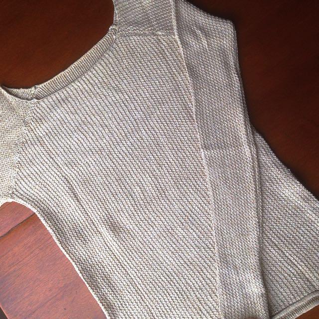 Glamour Glitter Sweater