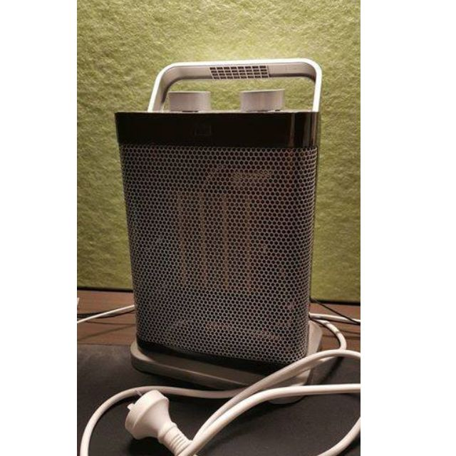GVA 1800W Oscillating Ceramic Heater