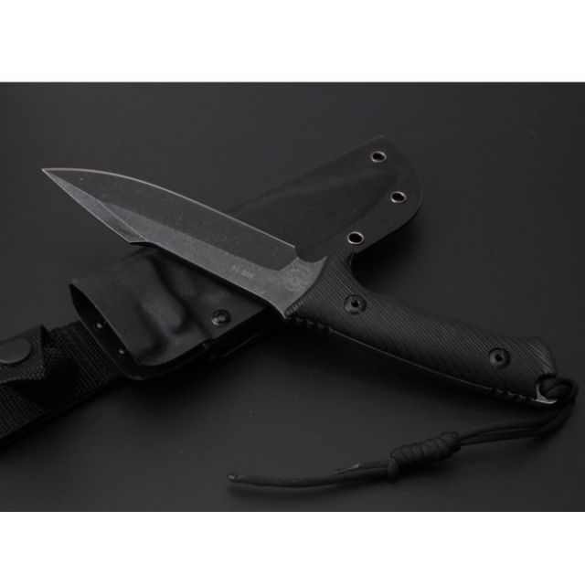 Harsey Model S Hunting Knives High Quality Outdoor Tactical Knives Survival Fixed Knife With 9CR18Mov G10 Handl