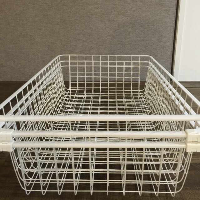 IKEA Wire Basket - $8 For All 4