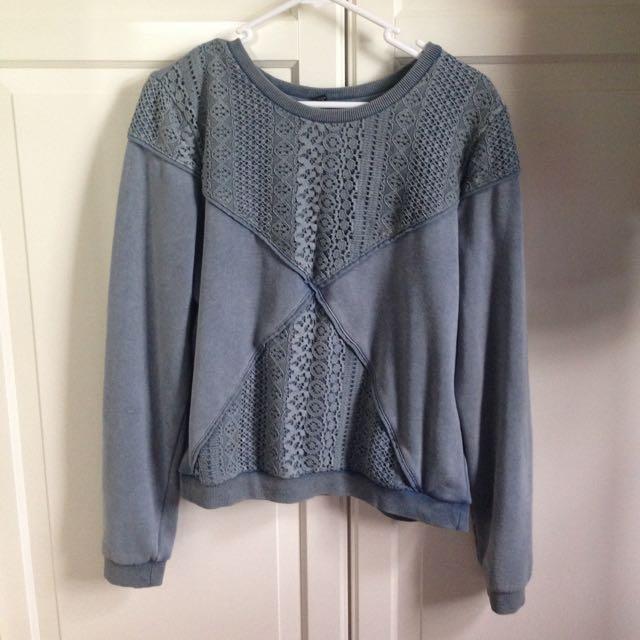 Ladakh Sweater