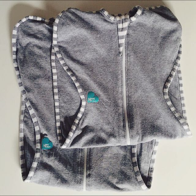 Love To Dream Swaddle (M)