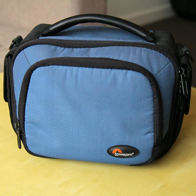 Lowepro Digital Camera Bag
