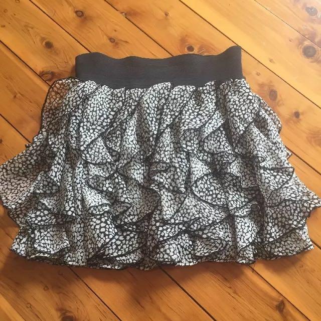 Miss Selfridge Skirt Size 8