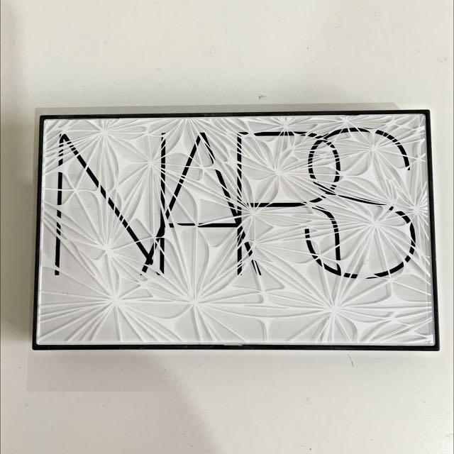 Nars Virtual Domination Palette