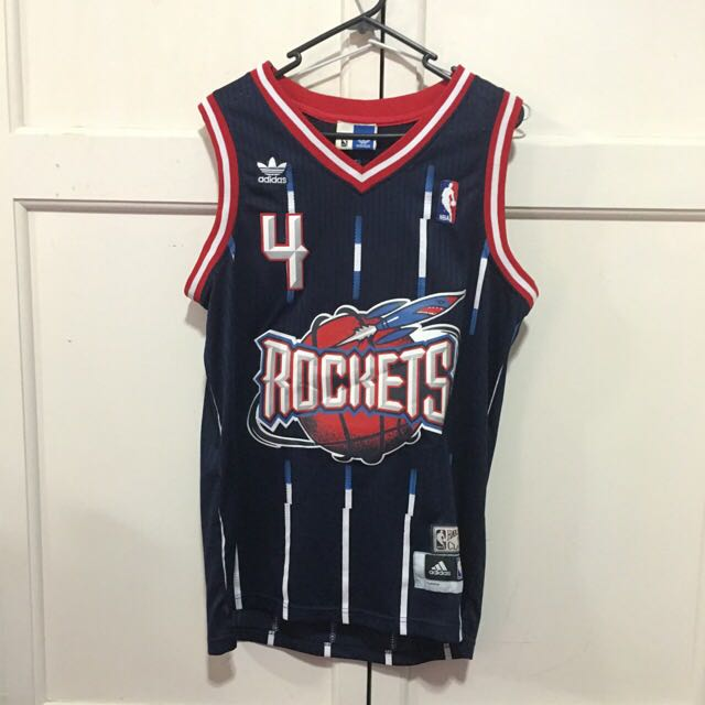 NBA Houston Rockets Jersey