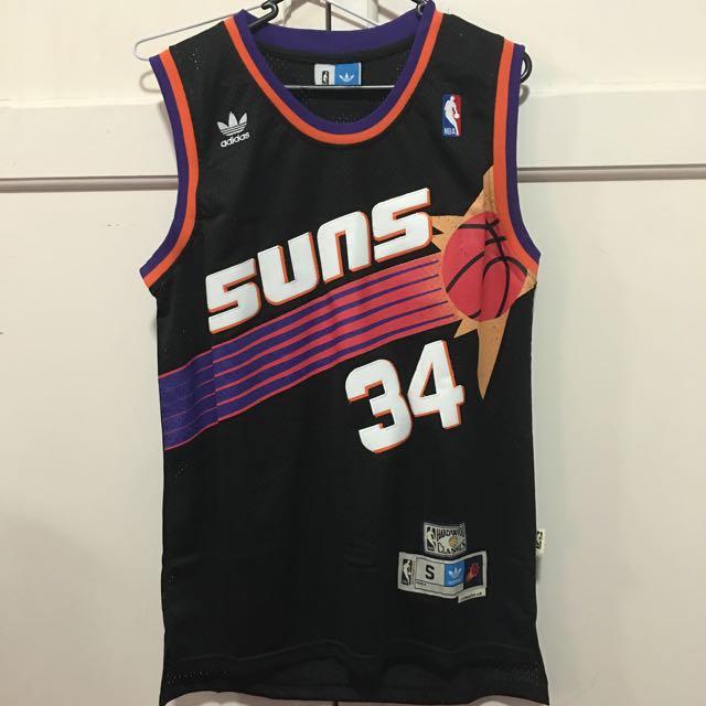 NBA Phoenix Suns Jersey