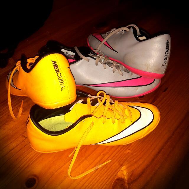 Nike Futsal Mecurial