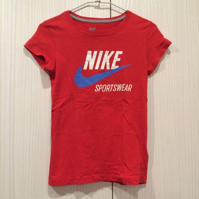Nike LogeT