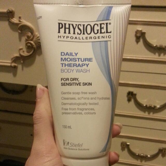 Physiogel Body Wash