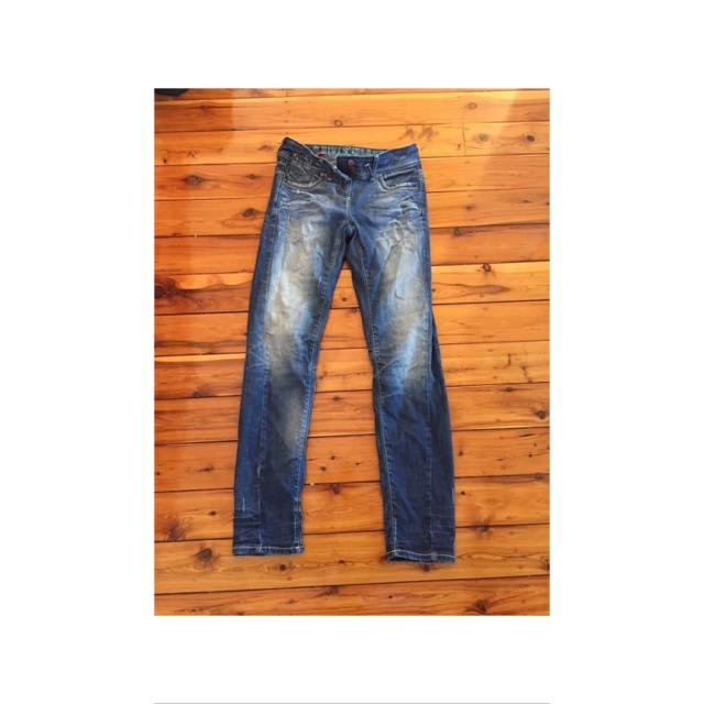 River Island jeans Size 6